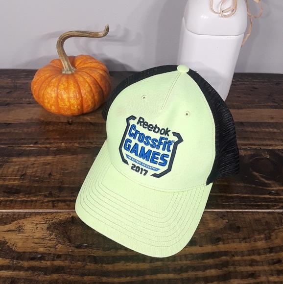 3cd65ba216 Reebok Crossfit hat_r